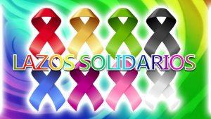 Simbología de los lazos solidarios